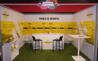 Parcs & Sport salon